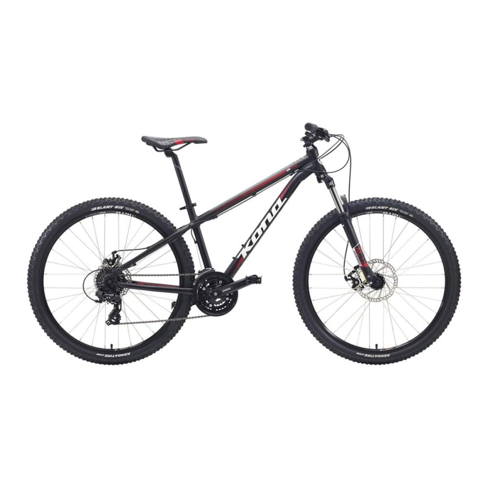 KONA Lanai Mountain Bike 2015 - MATTE BLACK