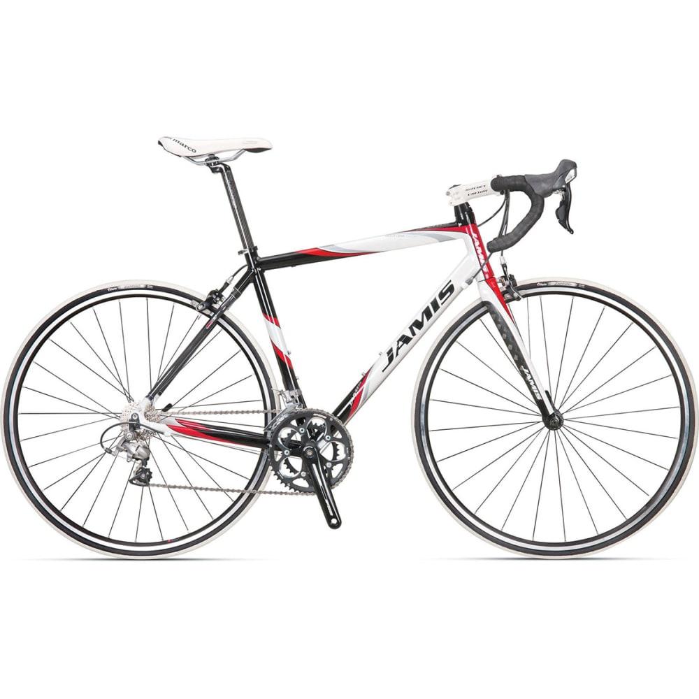 JAMIS Ventura Race Road Bike - BLACK/RED