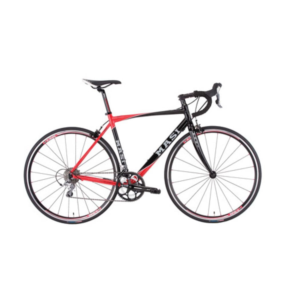 MASI Vincere Road Bike, 2013 - BLACK/RED
