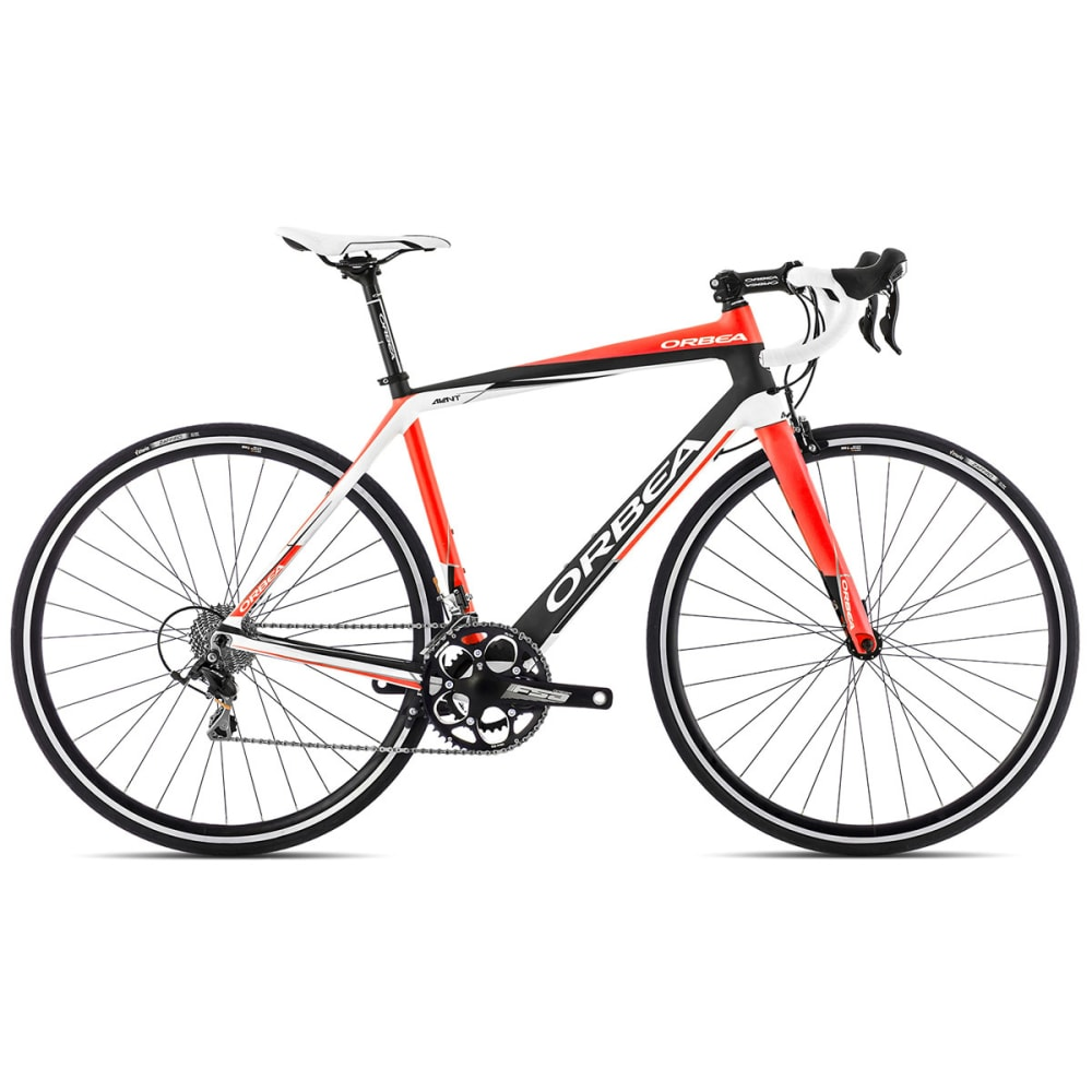 ORBEA Avant M50 Road Bike, 2014 - RED/BLACK