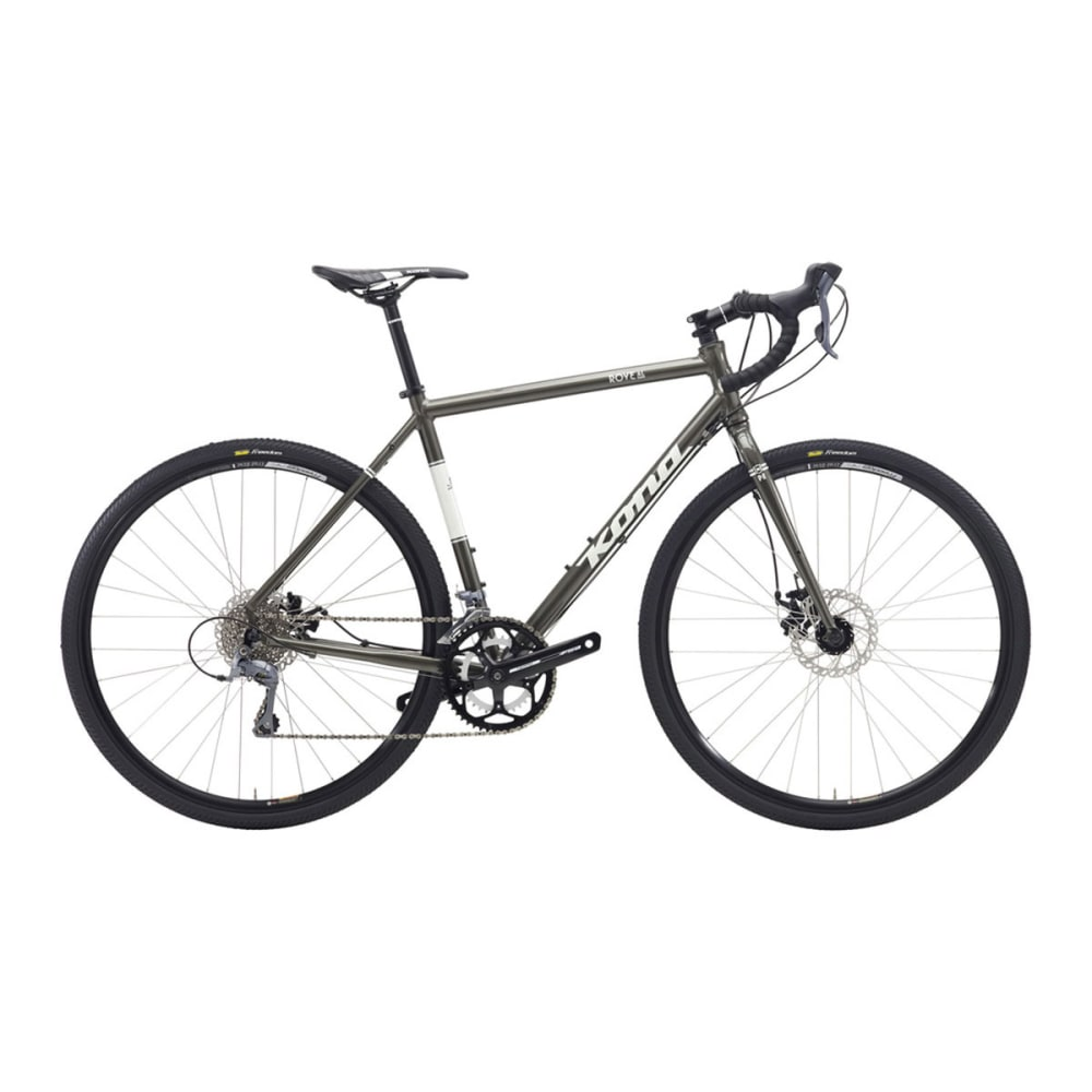 KONA Rove AL Road Bike 2015 - GREY
