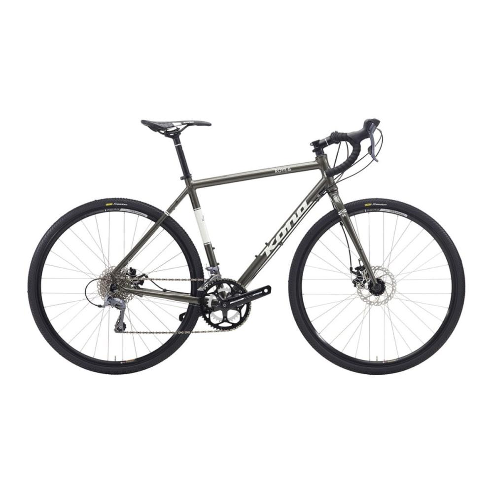 KONA Rove AL Road Bike 2015 - GREY