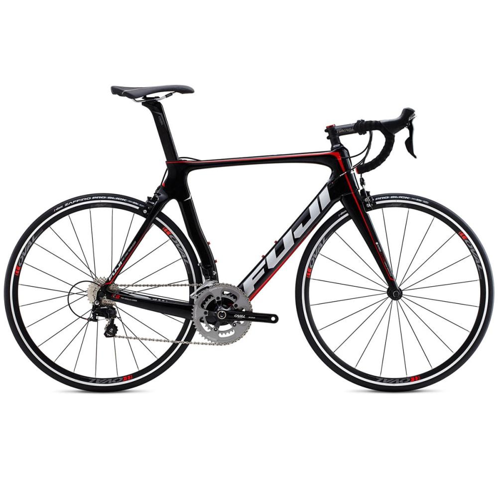 FUJI Transonic 2.7 Road Bike, 2015 - CARBON