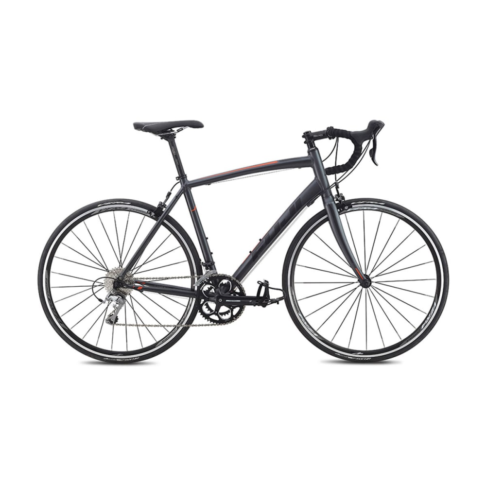 FUJI Sportif 2.1 Road Bike, 2015 - GREY/ORANGE