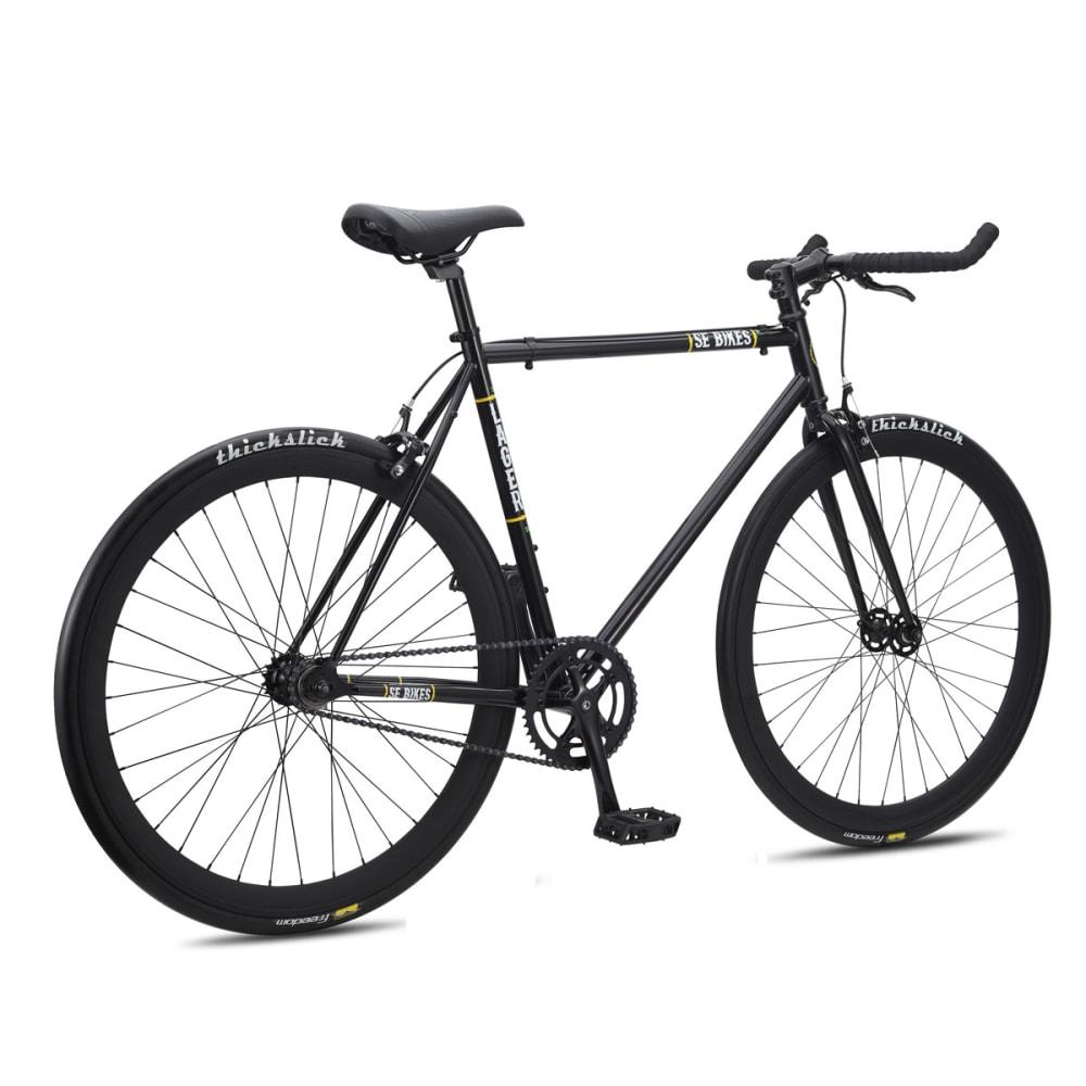 SE Lager Hybrid Bike 2015 - BLACK