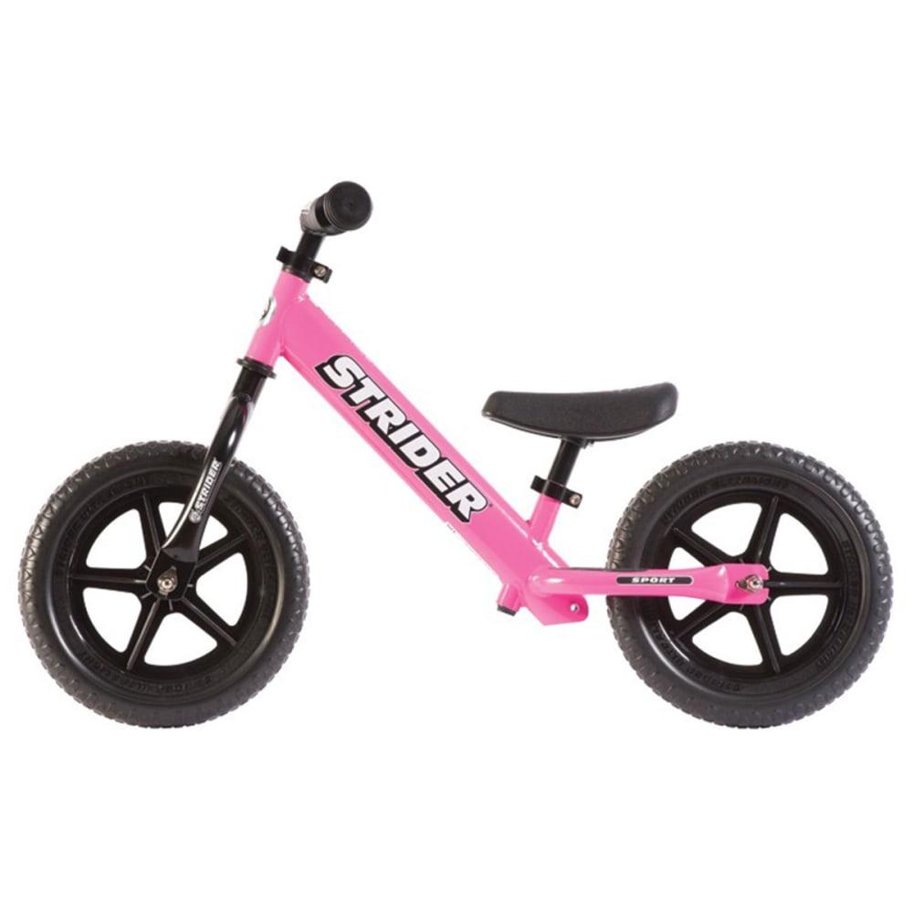 STRIDER ST-4 Balance Bike - PINK