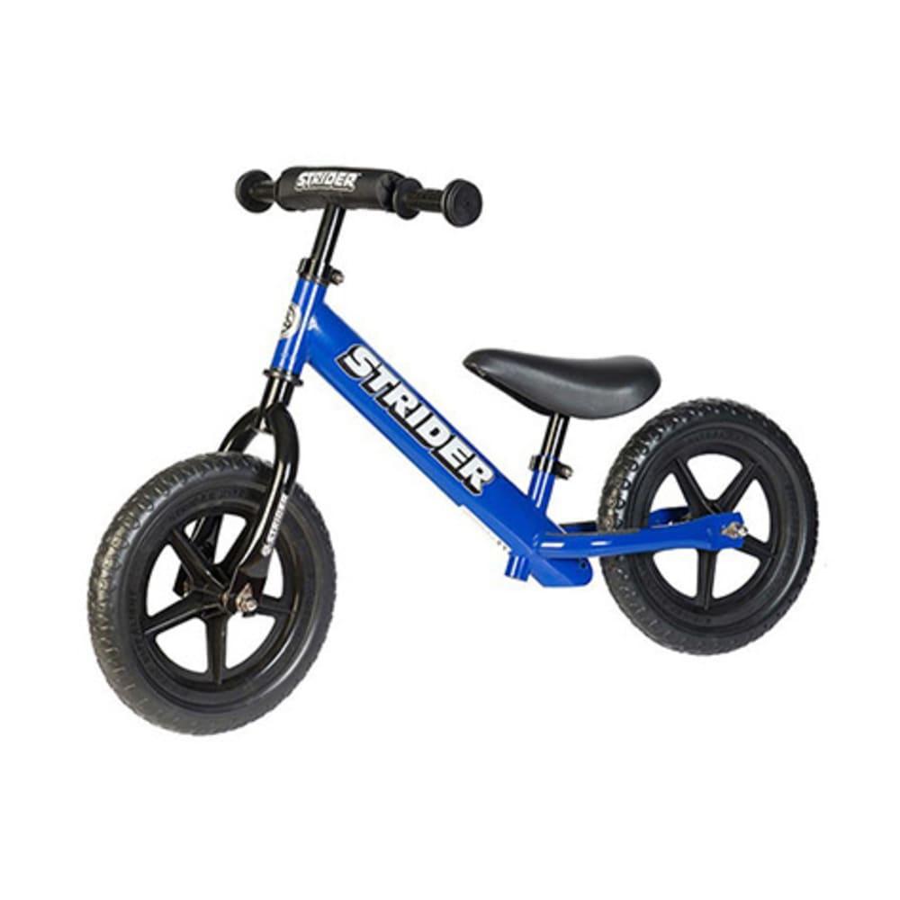 STRIDER Kids' Sport 12 Bike, Blue - BLUE