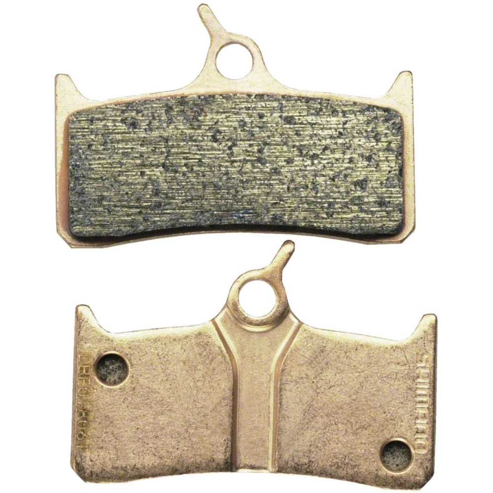 SHIMANO M03 Metal Disc Brake Pads - NONE