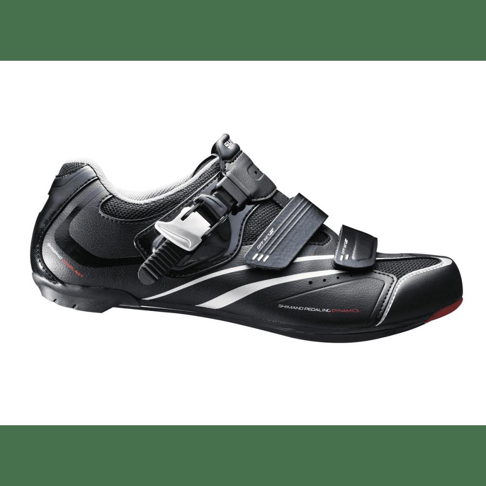 SHIMANO Men's R088 Bikes Shoes - BLACK