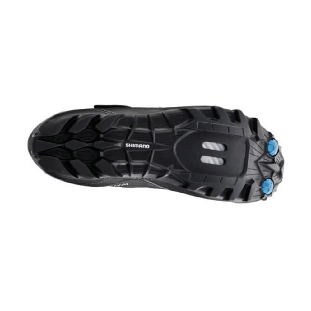 SHIMANO Women's WM51 Bike Shoes - BLACK