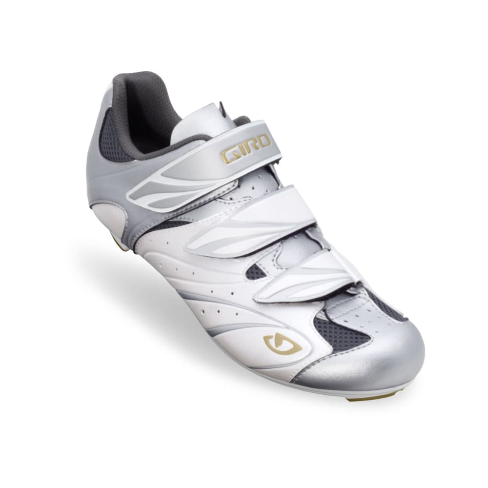 GIRO Women's Sante Bike Shoes - WHITE