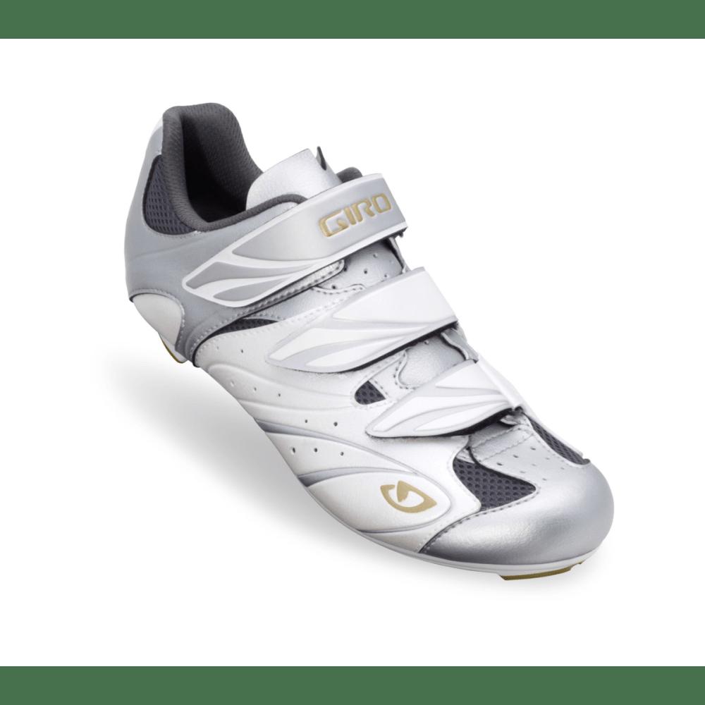 GIRO Women's Sante Bike Shoes - WHITE