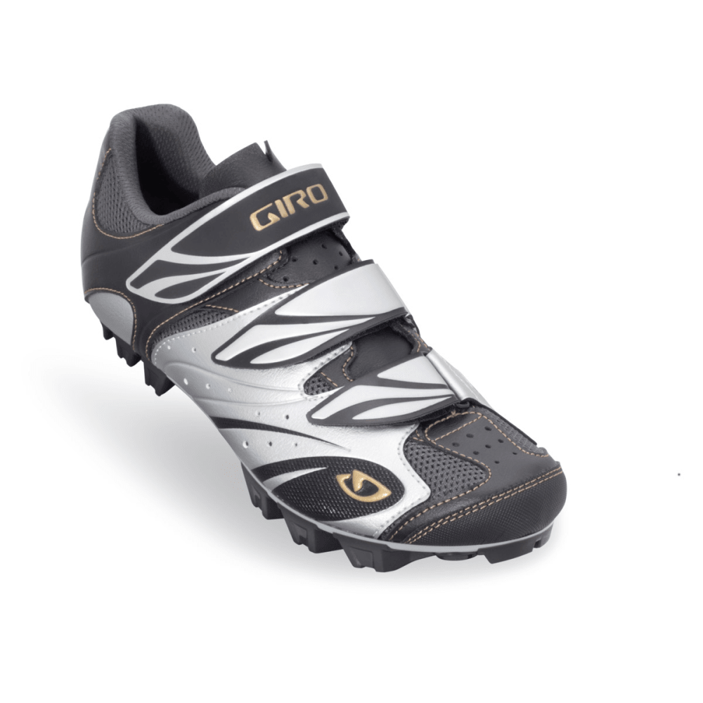 GIRO Women's Riela Road Bike Shoes - BLACK
