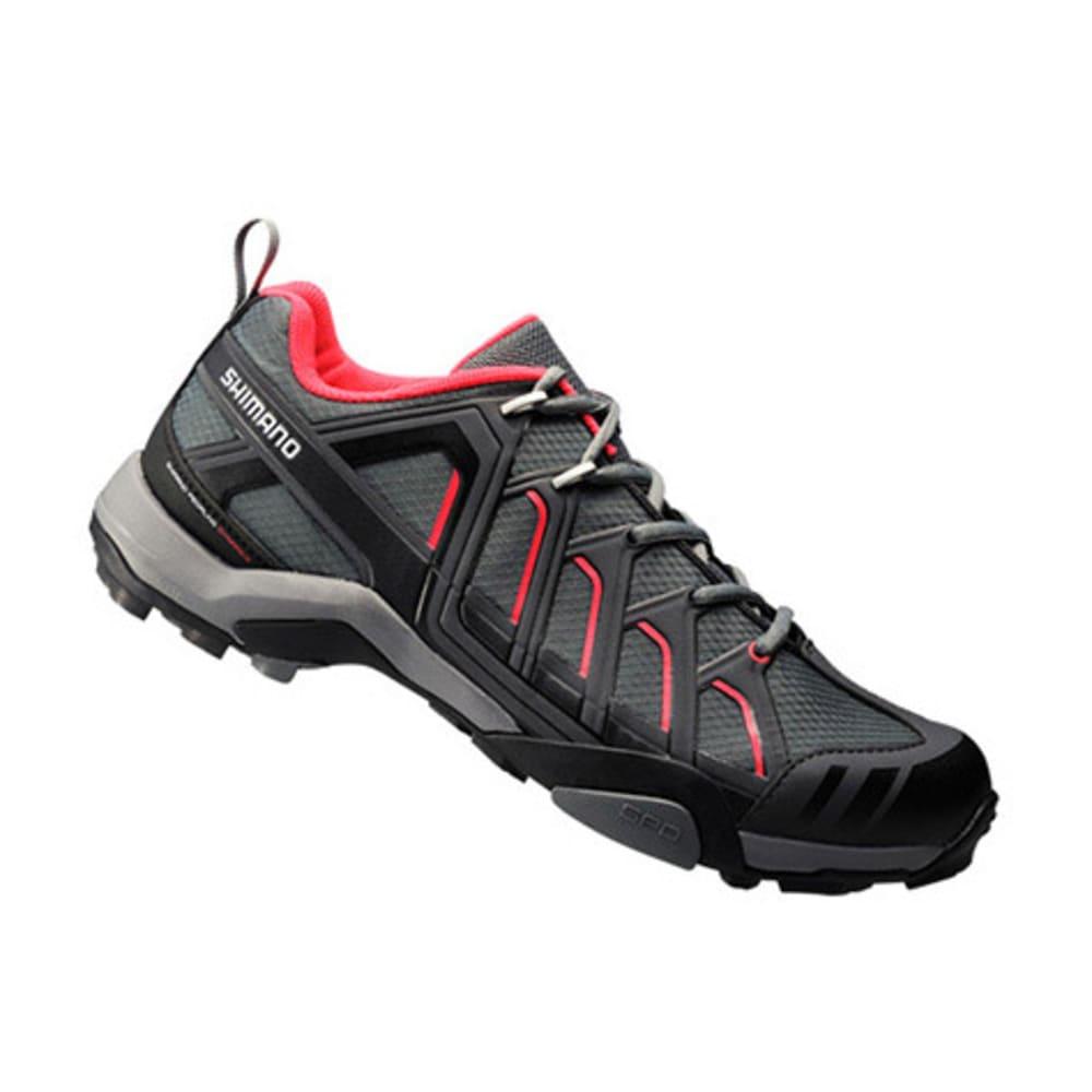 Shimano WM34 Women's Mountain Biking Shoes - GREY