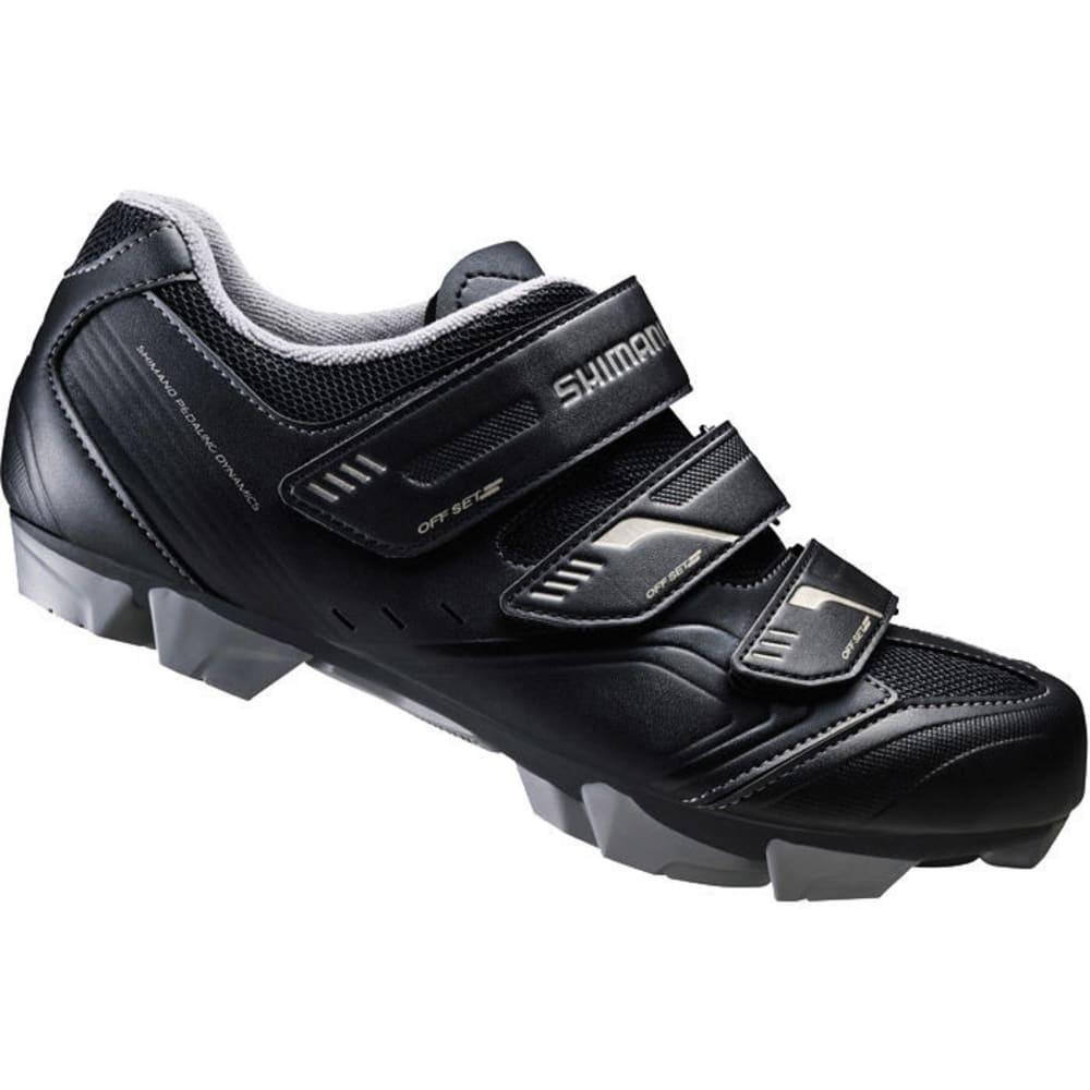 SHIMANO Women's WM-52 Bike Shoes - BLACK