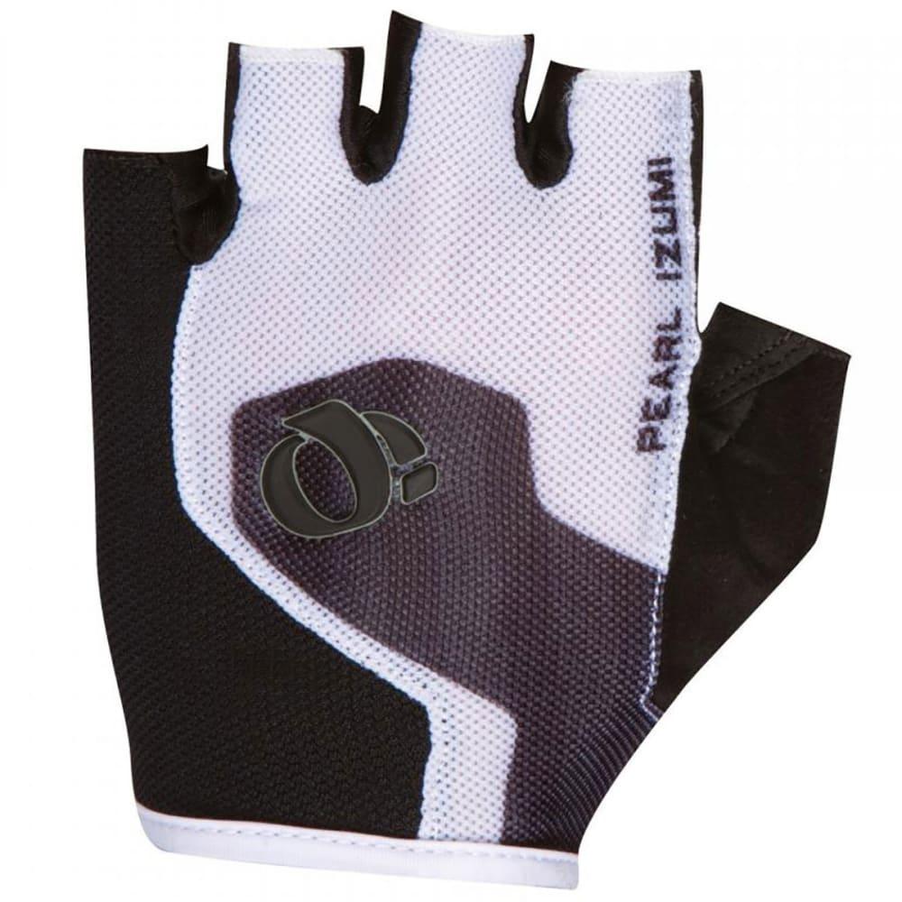 PEARL IZUMI Attack Bike Gloves - WHITE