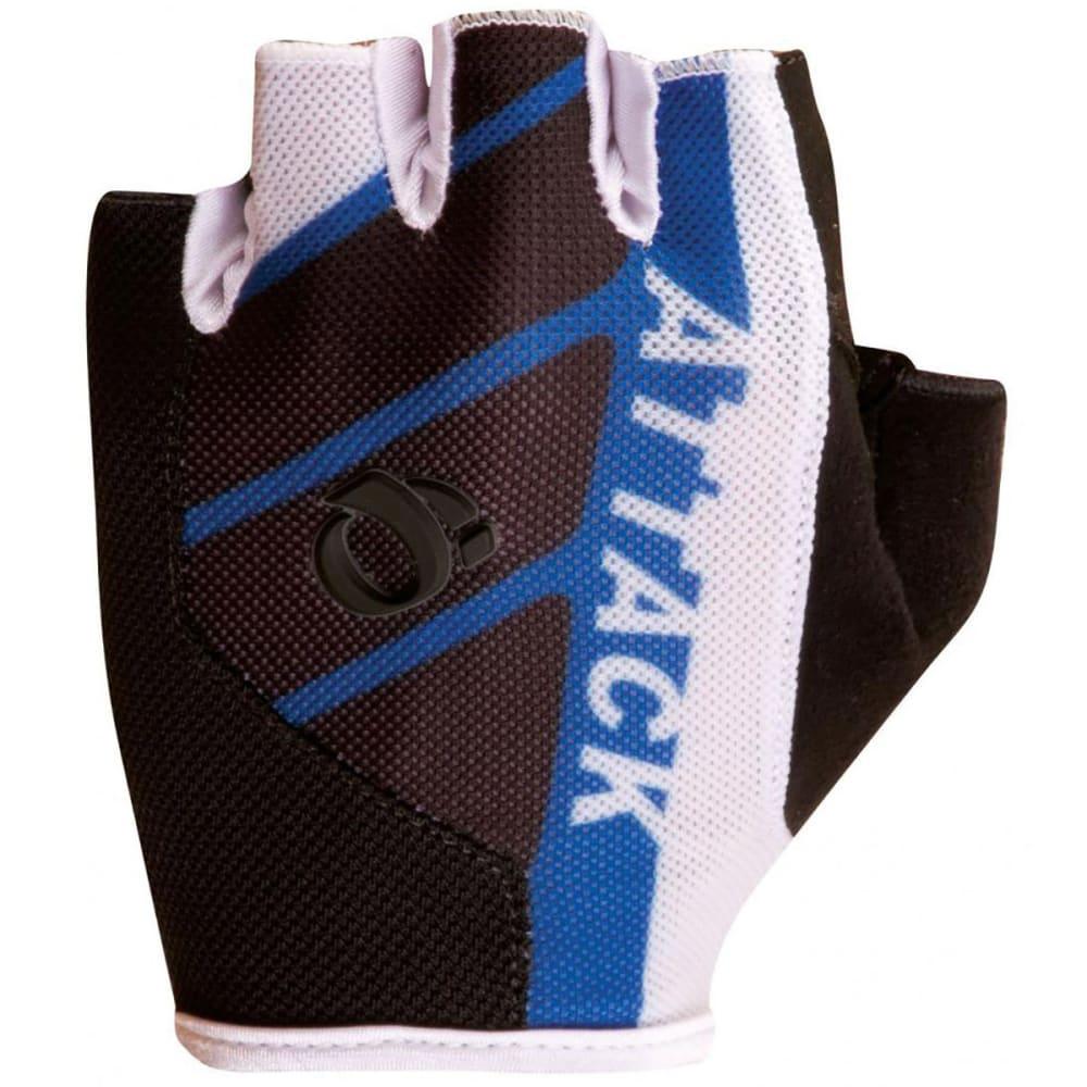PEARL IZUMI Attack Bike Gloves - BLUE