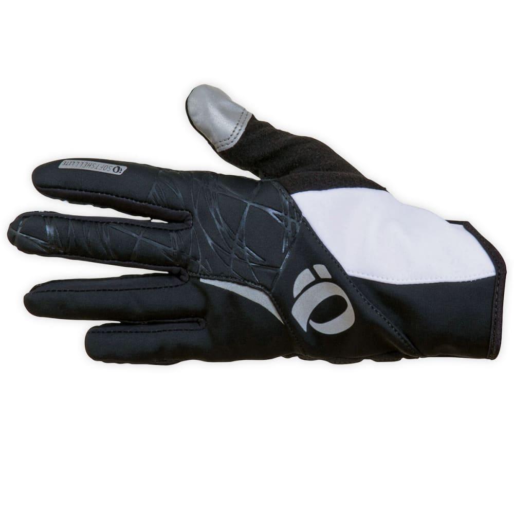 PEARL IZUMI Women's Cyclone Gel Bike Gloves - BLACK