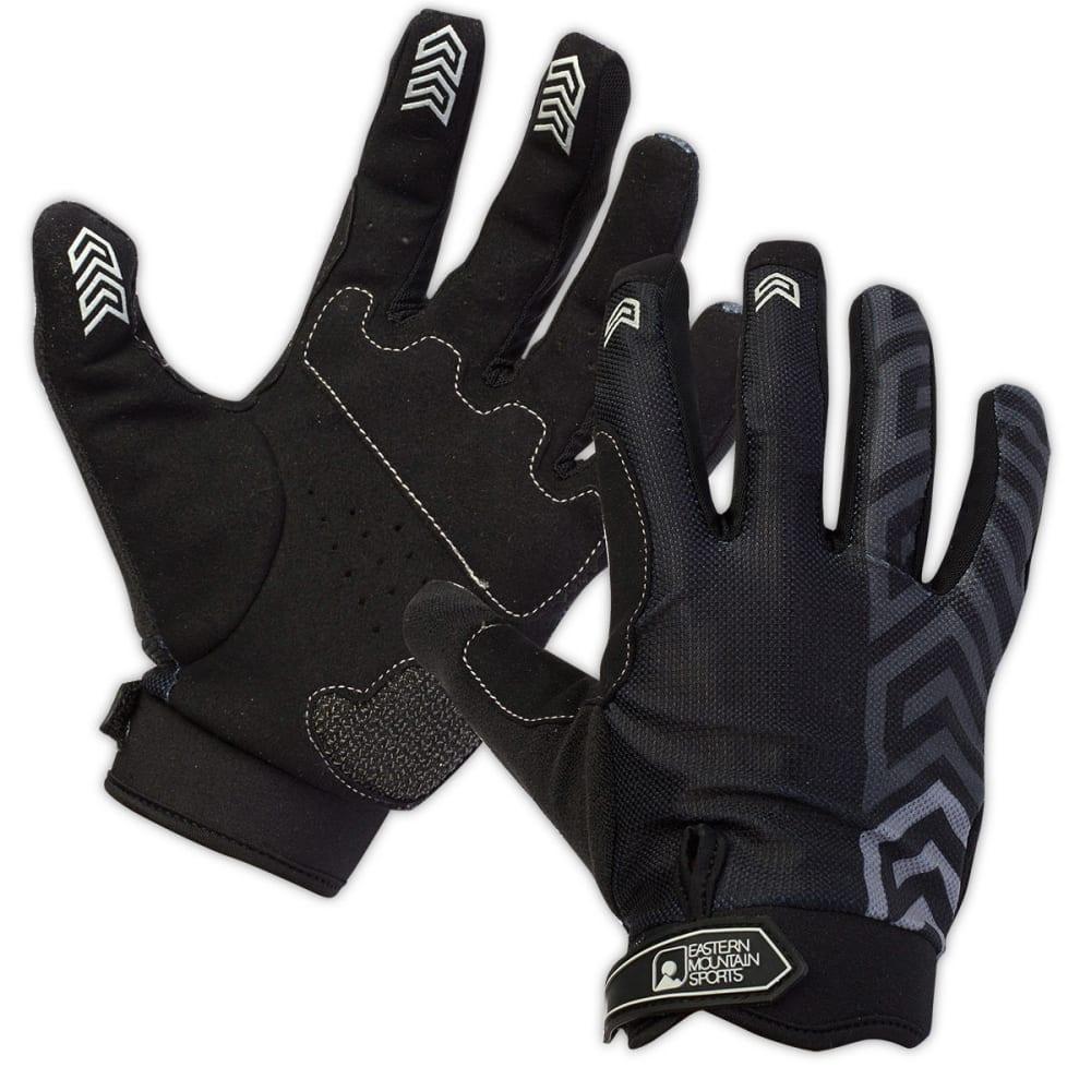 EMS Ranger Bike Gloves - BLACK
