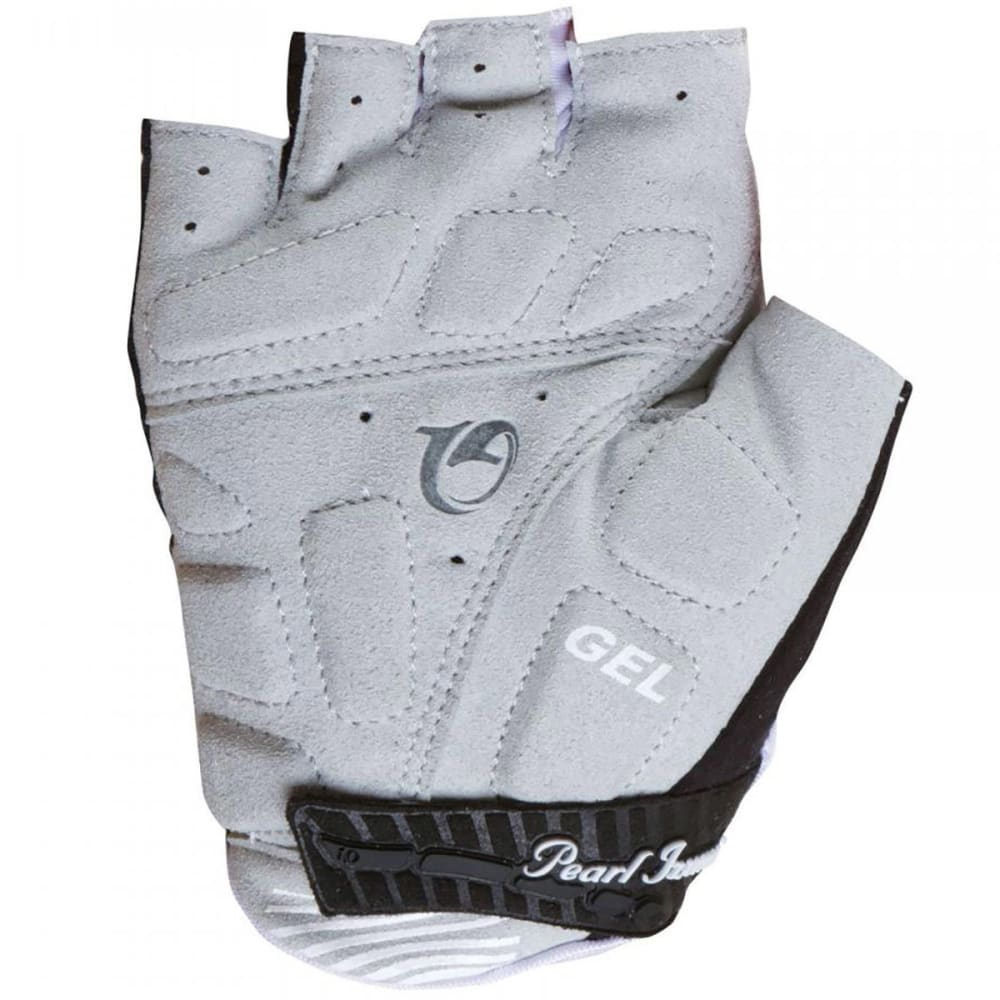 PEARL IZUMI Women's Elite Gel Bike Gloves - BLACK