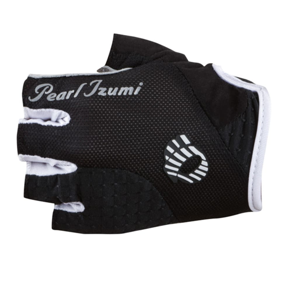 PEARL IZUMI Women's Elite Gel Bike Gloves - BLACK
