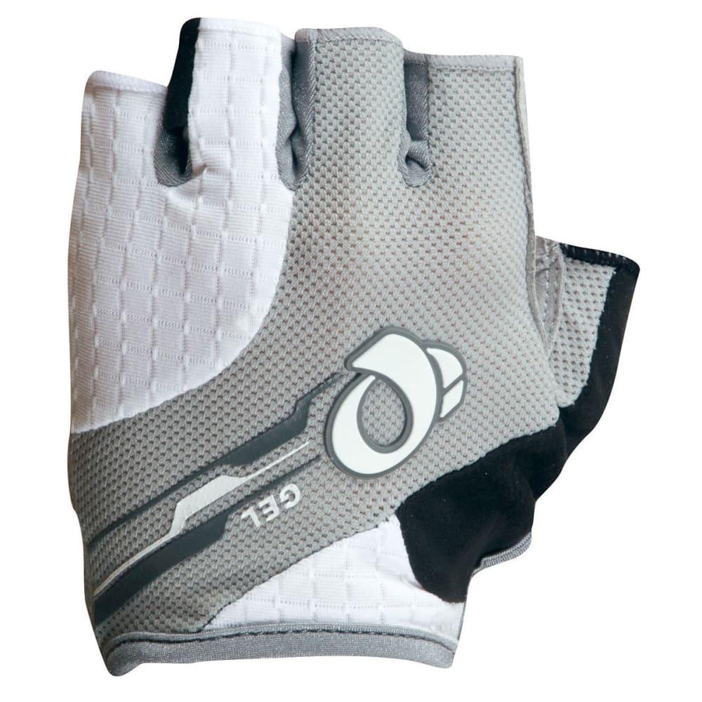 PEARL IZUMI Women's Elite Gel Bike Gloves - WHITE
