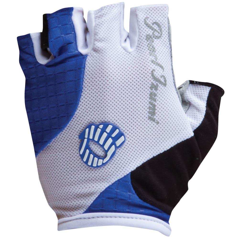 Pearl Izumi Women's Elite Gel Bike Gloves - Blue 14241301