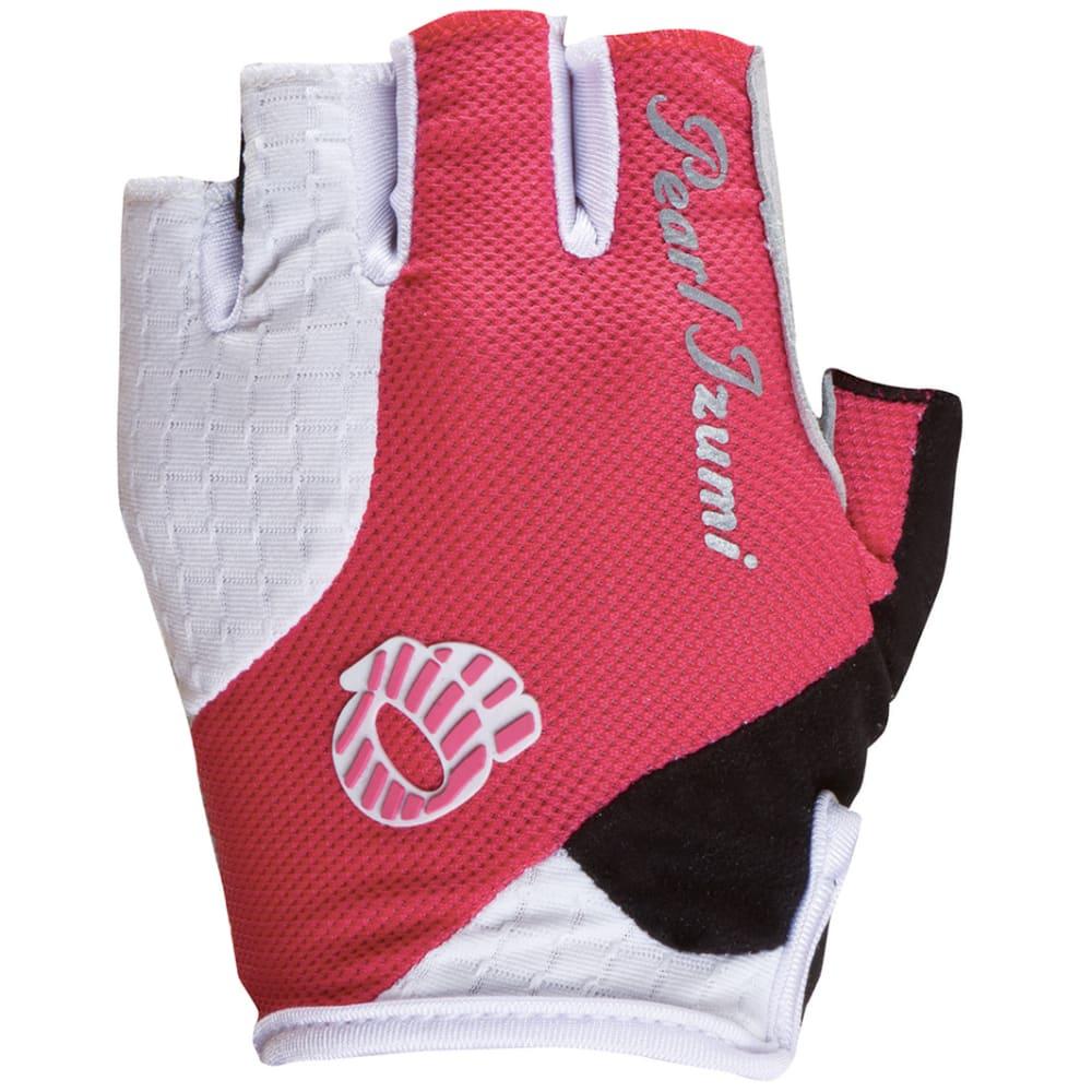 Pearl Izumi Women's Elite Gel Bike Gloves - Red 14241301