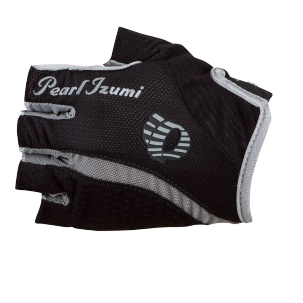PEARL IZUMI Women's Elite Gel-Vent Bike Gloves - BLACK