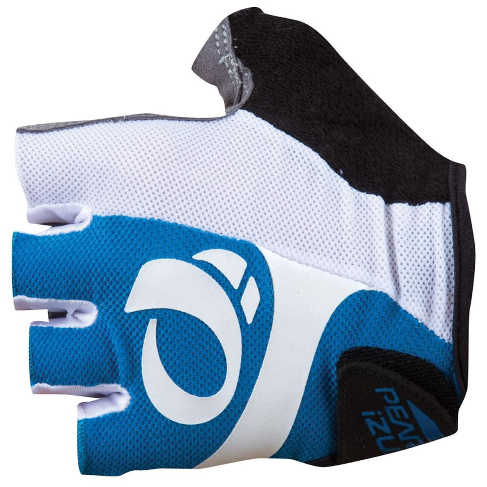 Pearl Izumi Mens Select Bike Gloves - Blue 14141404BLU