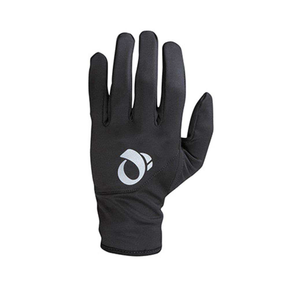 PEARL IZUMI Thermal Lite Bike Gloves - BLACK