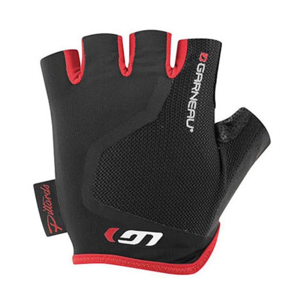 LOUIS GARNEAU Connect Bike Gloves S