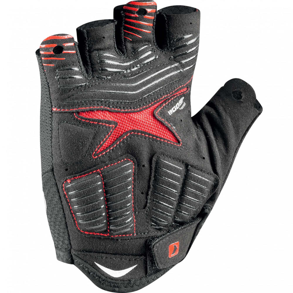 LOUIS GARNEAU Nimbus Evo Gloves - BLACK