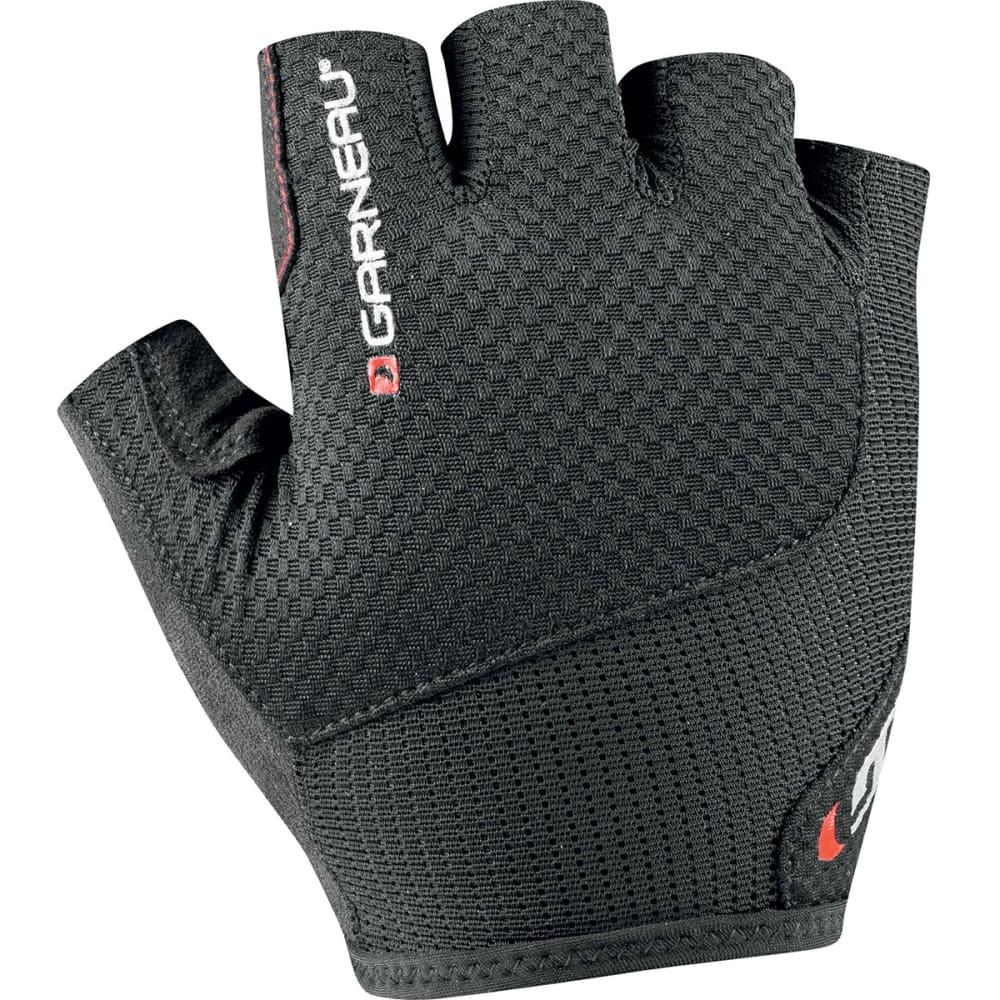 LOUIS GARNEAU Nimbus Evo Gloves - BLACK