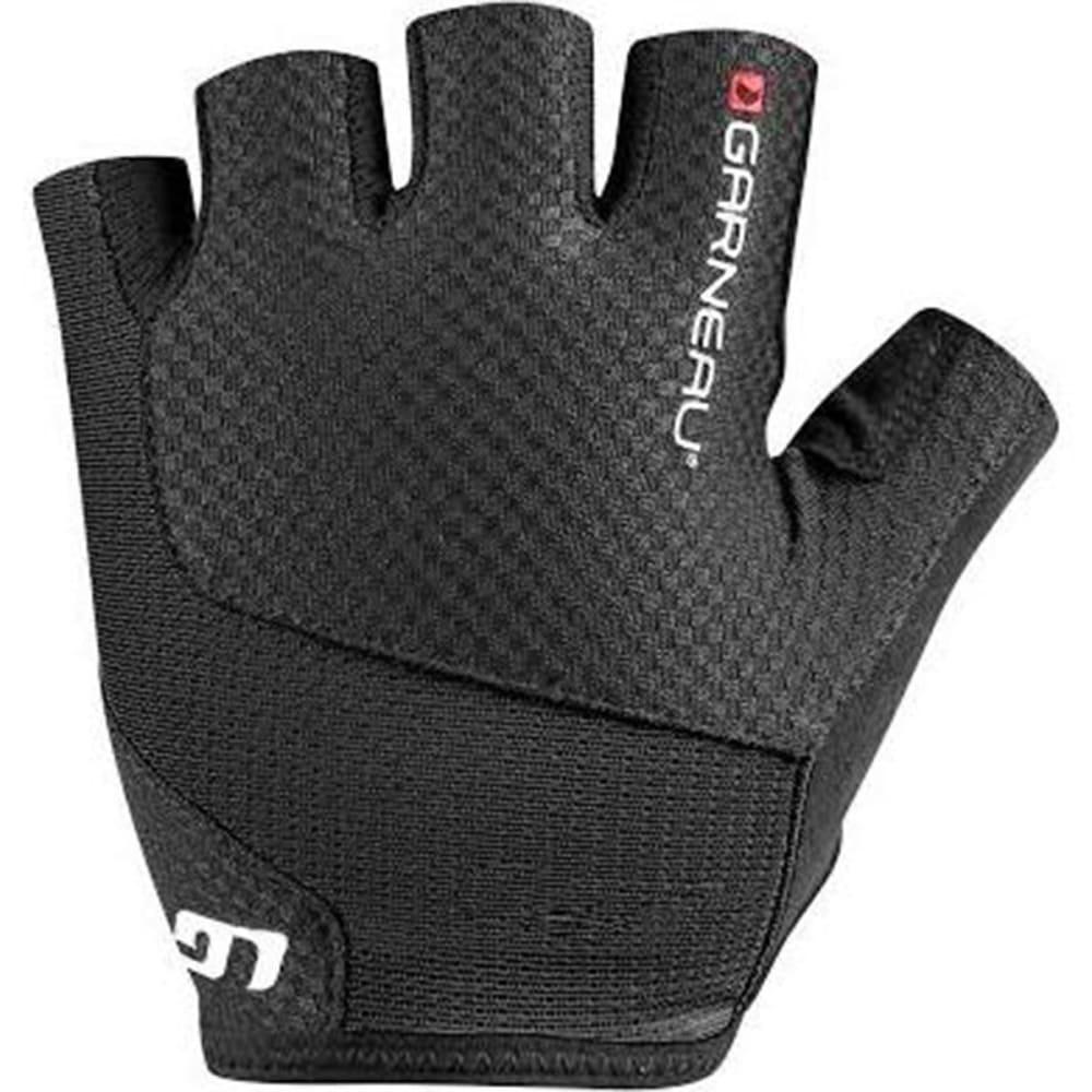 LOUIS GARNEAU Women's Nimbus Evo Bike Gloves - BLACK