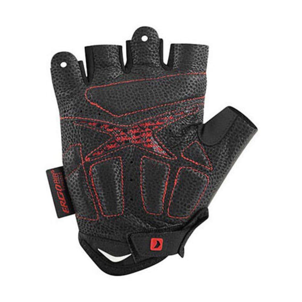 LOUIS GARNEAU Mondo 2 Bike Gloves - BLACK