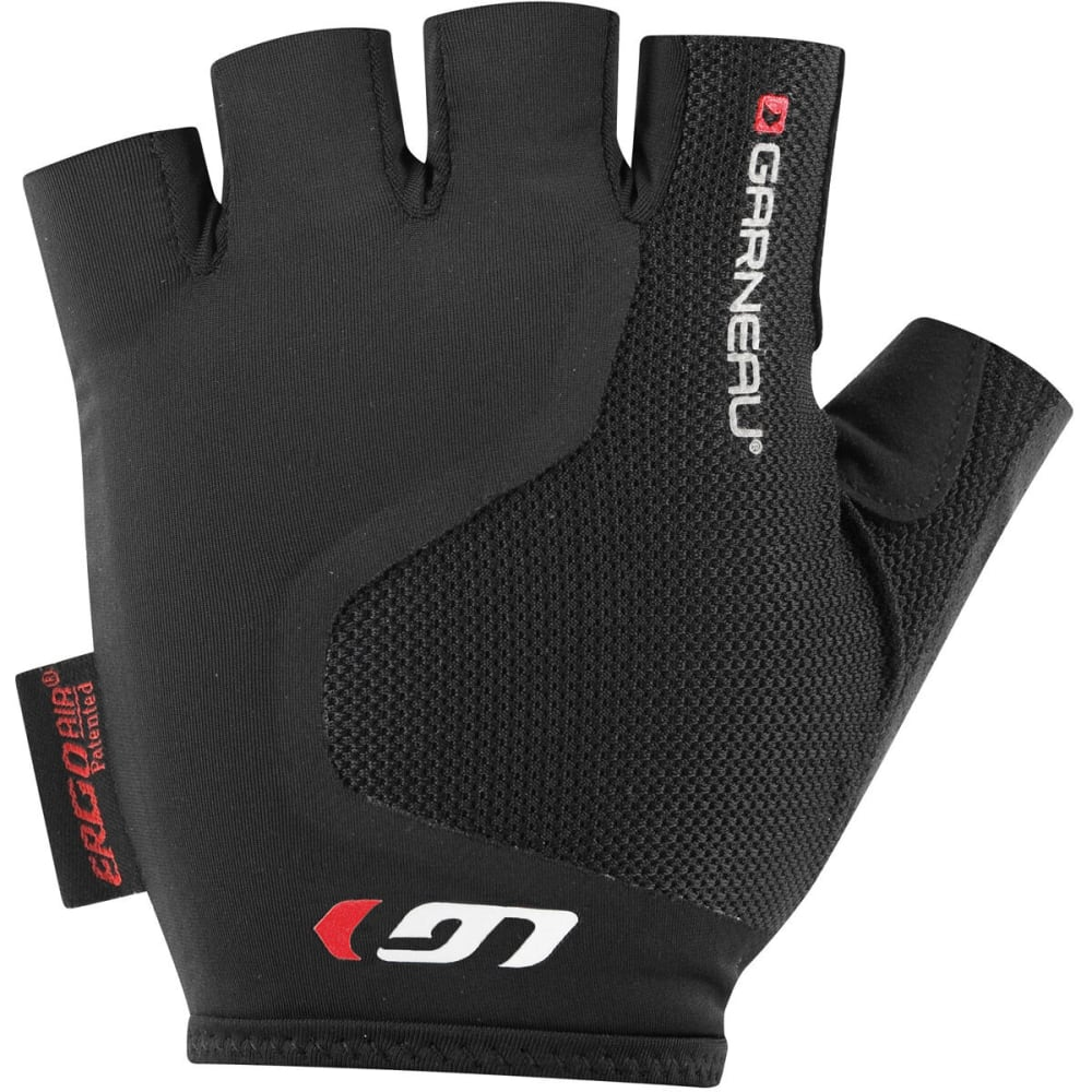 LOUIS GARNEAU Mondo 2 Bike Gloves - BLACK