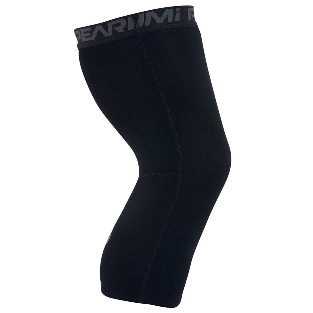 PEARL IZUMI Elite Thermal Knee Warmers - BLACK