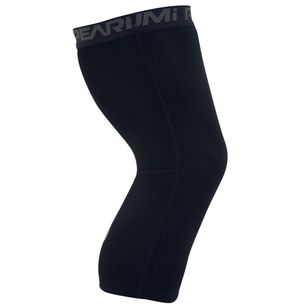 PEARL IZUMI Elite Thermal Knee Warmers - BLACK