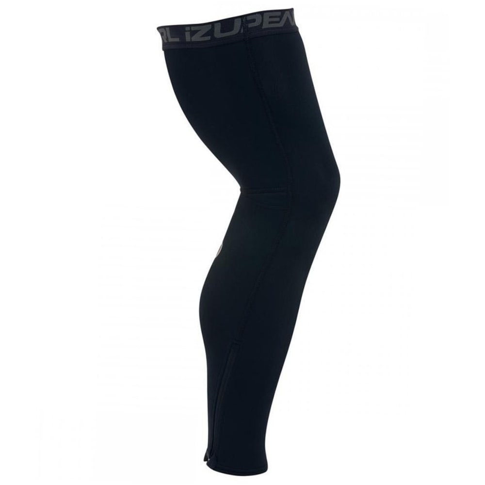 PEARL IZUMI Men's Elite Thermal Leg Warmer - BLACK