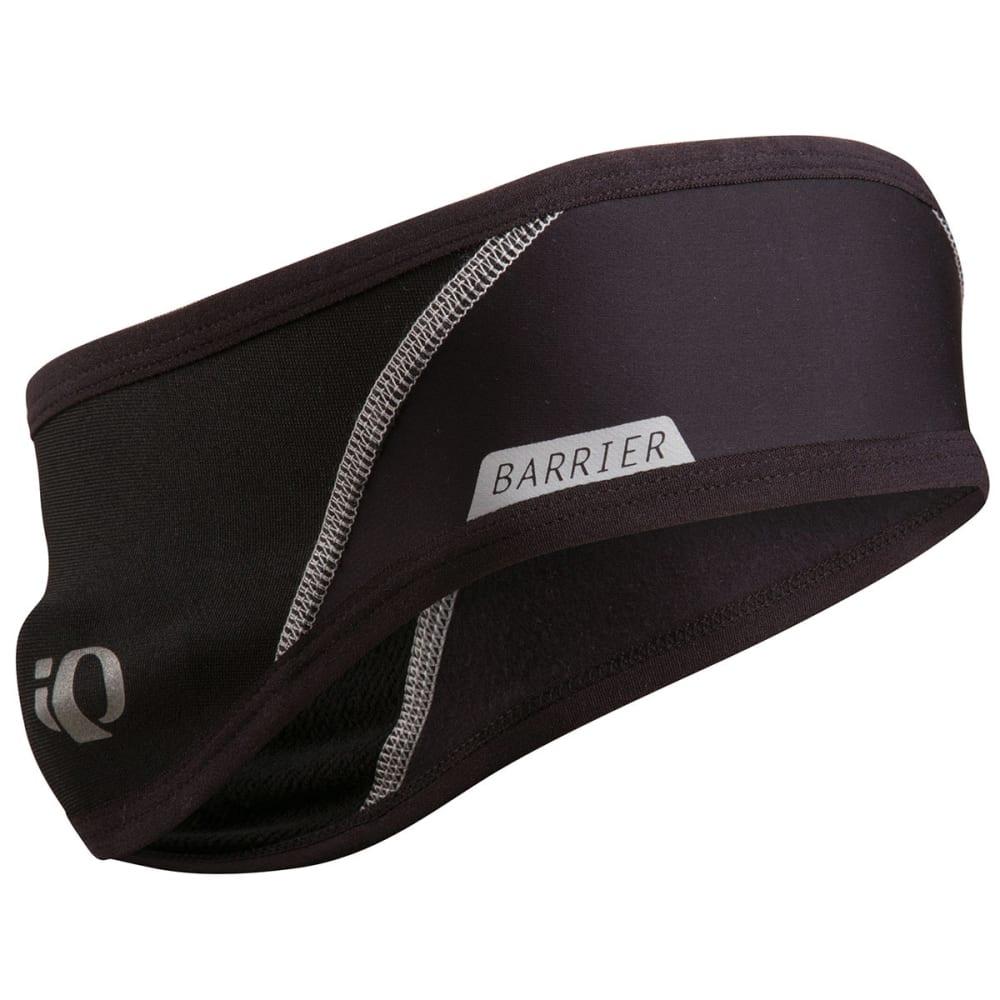 PEARL IZUMI Barrier Headband - BLACK