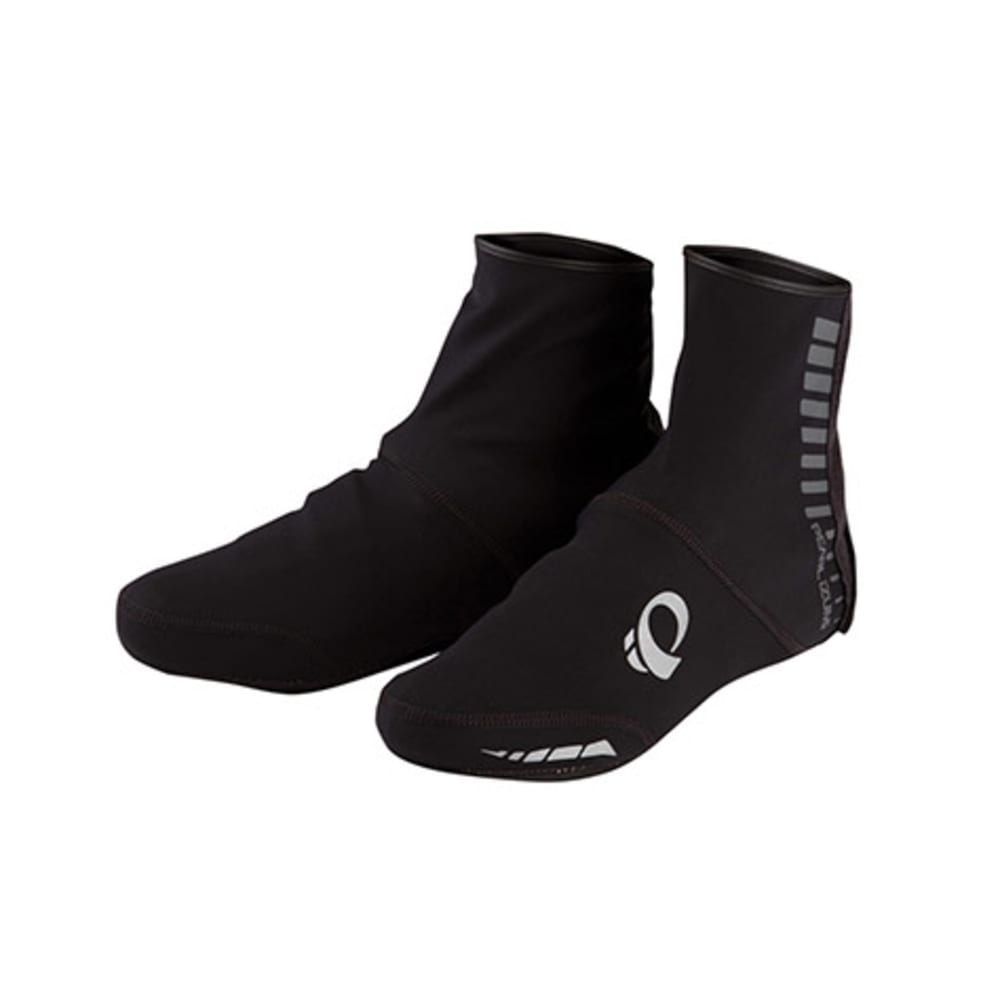 PEARL IZUMI Elite Soft Shell Shoe Covers - BLACK