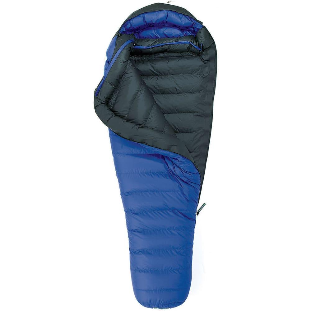 WESTERN MOUNTAINEERING Antelope 5° Sleeping Bag, Regular - BLUE