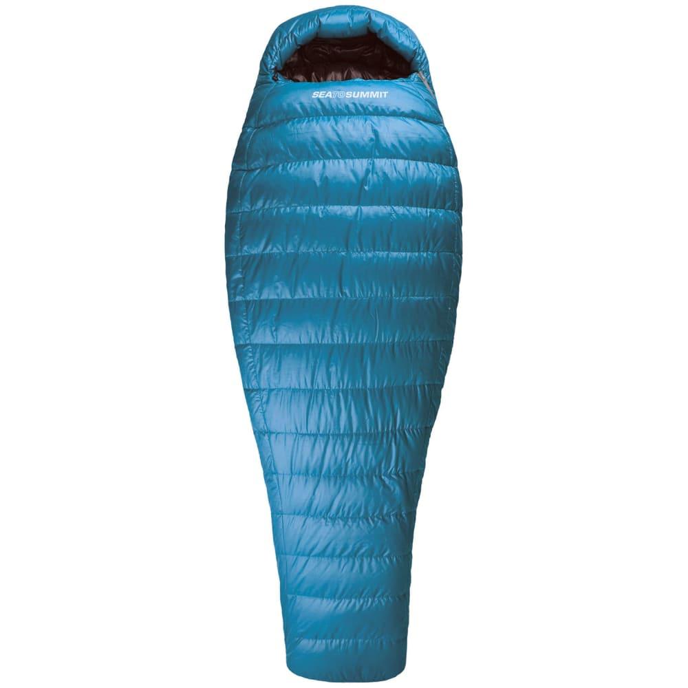 SEA TO SUMMIT Talus Ts III Sleeping Bag, Long - LIGHT BLUE