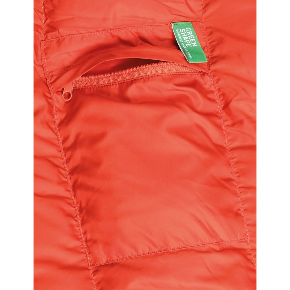 VAUDE Cheyenne 200 Down Sleeping Bag - RED