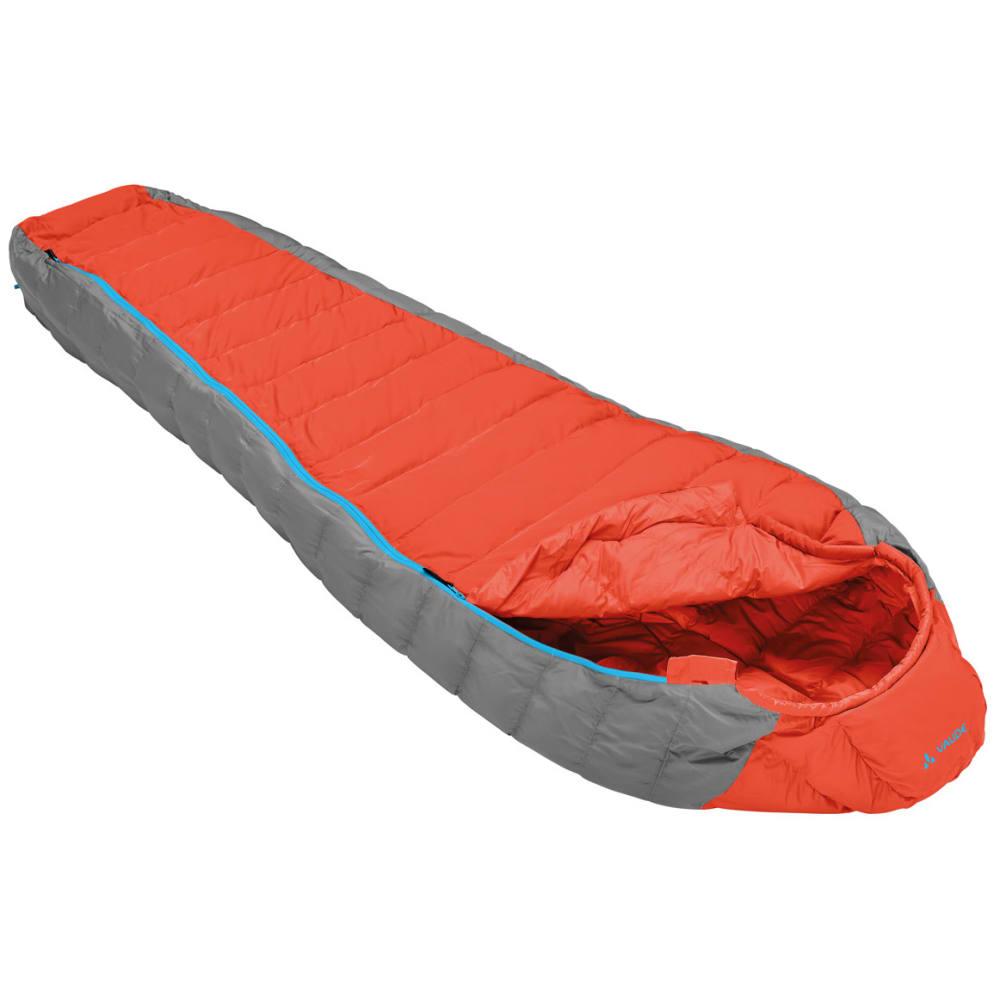VAUDE Cheyenne 200 Down Sleeping Bag - RED