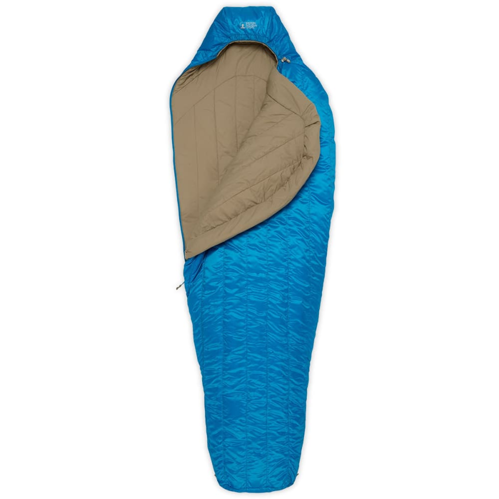 EMS Boreal 20° Sleeping Bag, Regular - METHYL BLUE