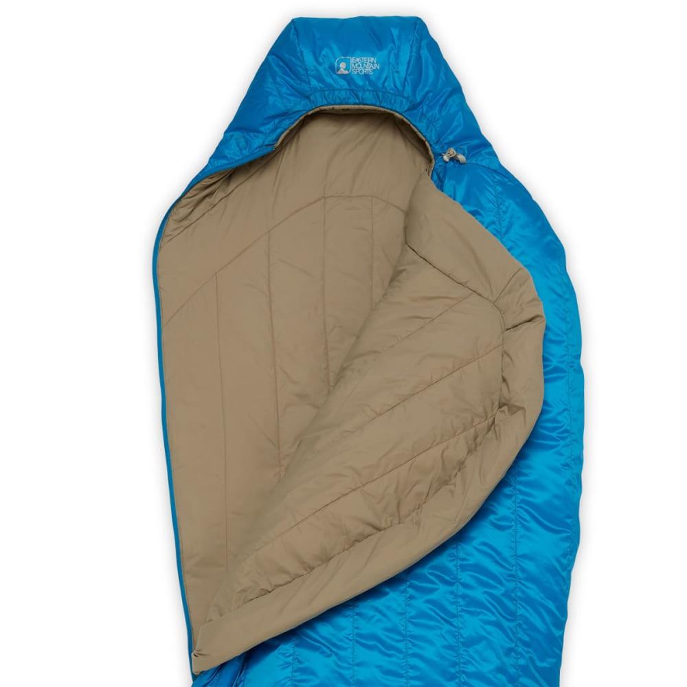 EMS Boreal 20° Sleeping Bag, Regular - METHYL BLUE