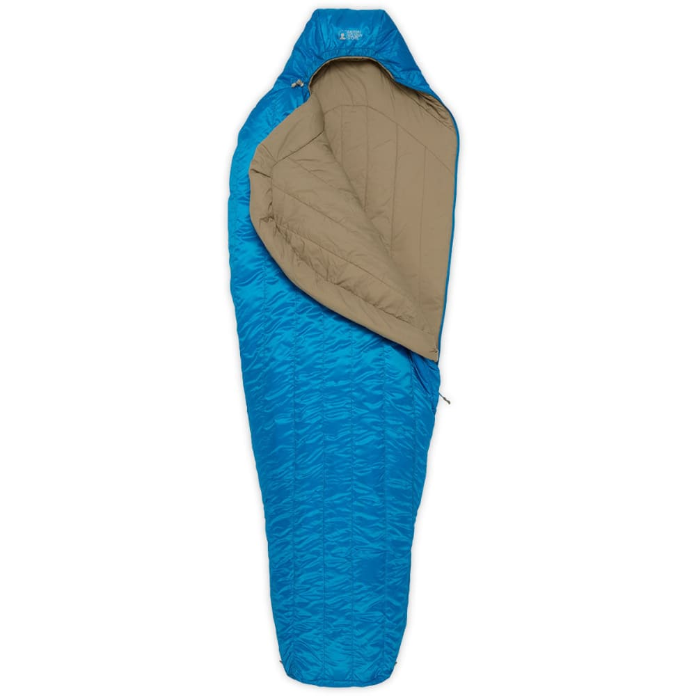 EMS Boreal 20° Sleeping Bag, Long - METHYL BLUE