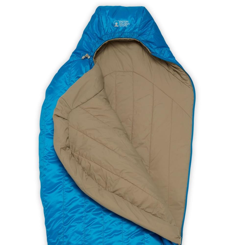 EMS Boreal 20° Sleeping Bag, Long - METHYL BLUE